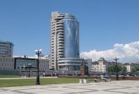 Набережная. Новороссийск