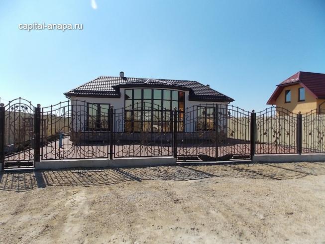 """Дом по проекту """"Palazzo"""" 2014 год"""